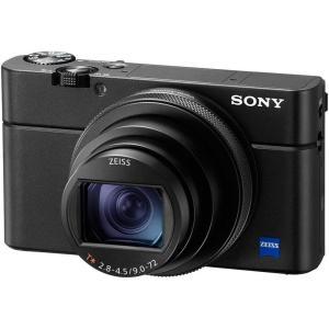 ソニー SONY コンパクトデジタルカメラ サイバーショット Cyber-shot DSC-RX10...