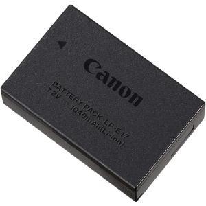 キヤノン Canon バッテリーパック LP-E17