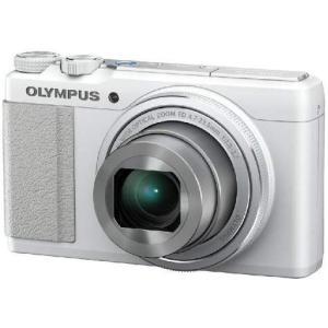 オリンパス OLYMPUS デジタルカメラ STYLUS XZ-10  ホワイト XZ-10 WHT...
