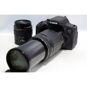 キヤノン Canon EOS X8i Wi-Fi対応 超望遠Wズームキット [jkh]