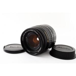 キヤノン Canon EF 28-105mm F4-5.6 USM 美品 キヤノンEFマウント 望遠...