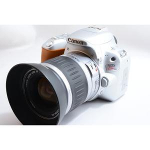 キヤノン Canon EOS Kiss X9 レンズセット 希少品 シルバー 美品 8GB 新品SD...