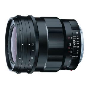 フォクトレンダー 超広角単焦点レンズ Voigtlander NOKTON 21mm F1.4 As...