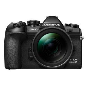 オリンパス OM-D E-M1 Mark III 12-40mm F2.8 PROキット カメラの大林PayPayモール店