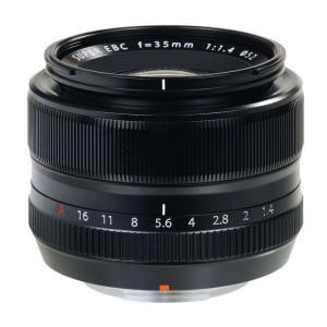 フジフイルム XF35mm F1.4 R 標準単焦点レンズ
