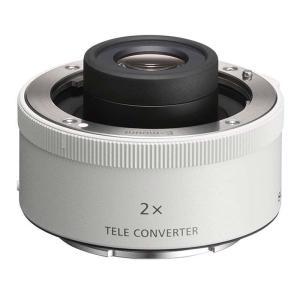 ソニー 2X テレコンバーター SEL20TC