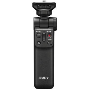 SONY GP-VPT2BT ワイヤレスリモートコマンダー機能付シューティンググリップ Bluetooth対応 三脚機能付|カメラの大林PayPayモール店