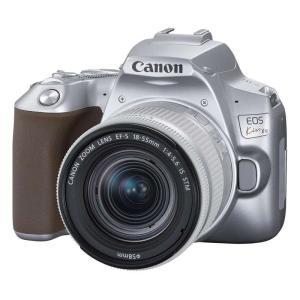 Canon キヤノン デジタル一眼レフカメラ Canon EOS Kiss X10 EF-S18-5...
