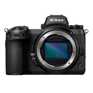 Nikon Z6II ボディ【XQDカード64GB同梱キャンペーン対象】|カメラの大林PayPayモール店