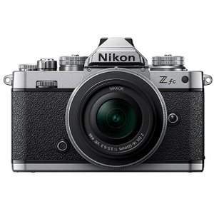 Nikon Z fc 16-50 VR SLレンズキット|カメラの大林PayPayモール店