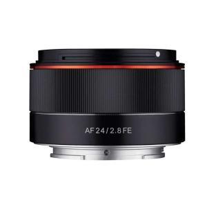 SAMYANG サムヤン 広角単焦点レンズ AF24mm F2.8 FE ソニーE用 フルサイズ