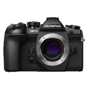 【あすつく】【選べる5年間延長保証対象(別料金)】【UCギフトカード1万円分キャッシュバック】オリンパス OM-D E-M1 Mark II ボディ|camera-saito