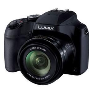 【あすつく】【選べる5年間延長保証対象(別料金)】パナソニック LUMIX DC-FZ85-K|camera-saito