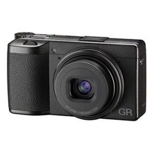 【あすつく】【選べる5年間延長保証対象(別料金)】リコー RICOH GR III|camera-saito