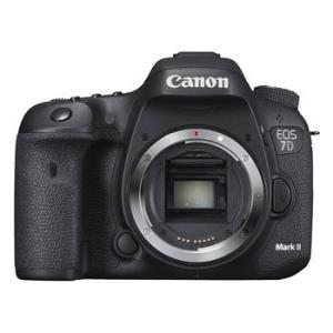 【あすつく】【選べる5年間延長保証対象(別料金)】キヤノン EOS 7D Mark II ボディ|camera-saito