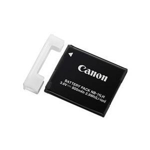 キヤノン バッテリーパック NB-11LH 【メーカー取寄せ品】|camera-saito