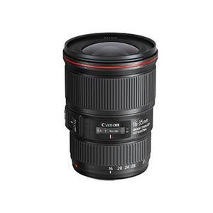キヤノン EF16-35mm F4L IS USM 【メーカー取寄せ品】|camera-saito