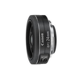 キヤノン EF-S24mm F2.8 STM 【メーカー取寄せ品】|camera-saito