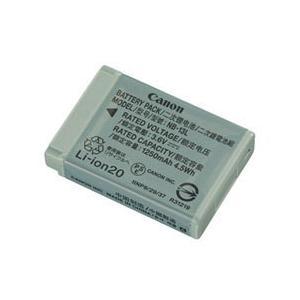 キヤノン バッテリーパックNB-13L 【メーカー取寄せ品】|camera-saito