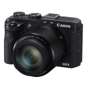 【あすつく】【選べる5年間延長保証対象(別料金)】キヤノン PowerShot G3 X|camera-saito