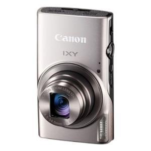 【あすつく】【選べる5年間延長保証対象(別料金)】キヤノン IXY 650 シルバー|camera-saito