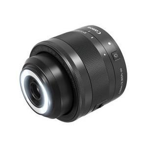 キヤノン EF-M28mm F3.5 マクロ IS STM 【メーカー取寄せ品】|camera-saito