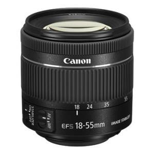 キヤノン EF-S18-55mm F4-5.6 IS STM 【メーカー取寄せ品】|camera-saito