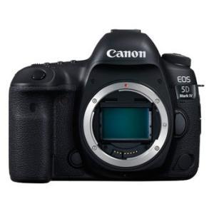 【あすつく】【選べる5年間延長保証対象(別料金)】キヤノン EOS 5D Mark IV ボディ|camera-saito