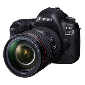 【あすつく】【選べる5年間延長保証対象(別料金)】キヤノン EOS 5D Mark IV EF24-105L IS II USM レンズキット|camera-saito