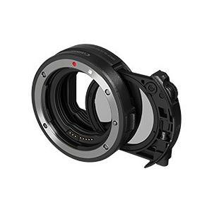 【2019年2月下旬発売予定】キヤノン ドロップインフィルター マウントアダプター EF-EOS R ドロップイン 円偏光フィルター A付【メーカー取寄せ品】|camera-saito
