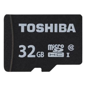 【あすつく】【DM便発送可能※DM便はあすつく不可】 東芝 microSDHCカード 32GB UHS-I Class10|camera-saito