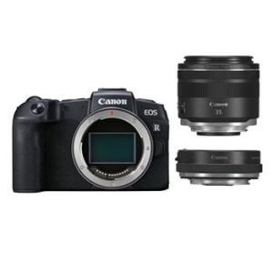 【あすつく】【選べる5年間延長保証対象(別料金)】【メーカーキャンペーン開催中】キヤノン EOS RP RF35 MACRO IS STM マウントアダプターキット|camera-saito