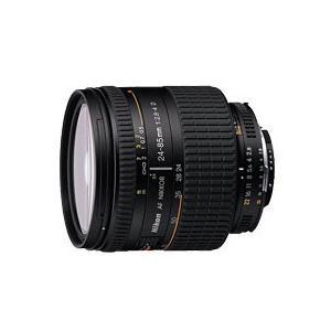 ニコン AI AF Zoom-Nikkor 24-85mm f/2.8-4D IF【メーカー取寄せ品】|camera-saito