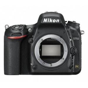 【あすつく】【選べる5年間延長保証対象(別料金)】ニコン D750 ボディ|camera-saito