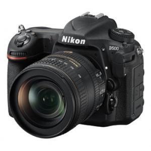 【あすつく】【選べる5年間延長保証対象(別料金)】ニコン D500 16-80 VR レンズキット|camera-saito