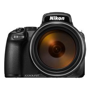 【あすつく】【選べる5年間延長保証対象(別料金)】ニコン COOLPIX P1000|camera-saito