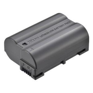 ニコン Li-ionリチャージャブルバッテリーEN-EL15a【メーカー取寄せ品】 camera-saito