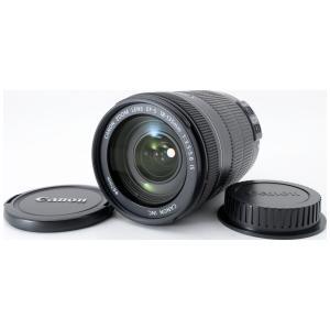 交換レンズ Canon キヤノン 中古 EF-S 18-135mm F3.5-5.6 IS 手振れ補...