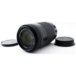 ご覧いただきありがとうございます!  ★キヤノン一眼レフカメラ用望遠レンズ★ Canon EF-S ...