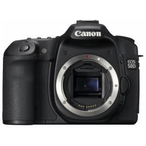 中古 デジタル一眼レフ Canon キャノン EOS 50D ボディ...