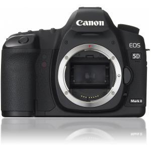 デジタル一眼レフ 中古 Canon キャノン EOS 5D Mark II ボディ フルサイズ
