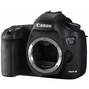 デジタル一眼レフ 中古 Canon キャノン EOS 5D Mark III ボディ フルサイズ  ...