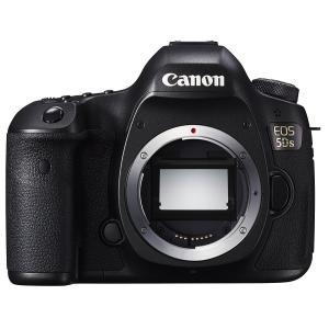 デジタル一眼レフ 中古 Canon キャノン EOS 5Ds ボディ フルサイズ