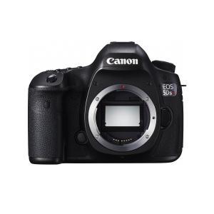 デジタル一眼レフ 中古 Canon キャノン EOS 5Ds R ボディ フルサイズ