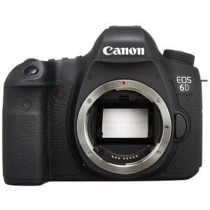 デジタル一眼レフ 中古 Canon キャノン EOS 6D ボディ フルサイズ