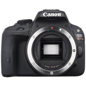 デジタル一眼レフ 中古 Canon キャノン EOS Kiss X7 ボディ  中古品につき使用感が...