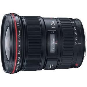 交換レンズ 中古 Canon キヤノン EF 16-35mm F2.8L USM