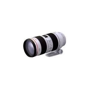 交換レンズ 中古 Canon キヤノン EF 70-200mm F2.8L IS USM フルサイズ...