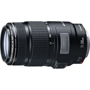 Canon キヤノン デジタル一眼レフ 対応 EF 75-300mm F4-5.6 IS USM フ...