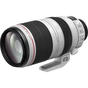 交換レンズ 中古 Canon キヤノン EF 100-400mm F4.5-5.6L IS II U...